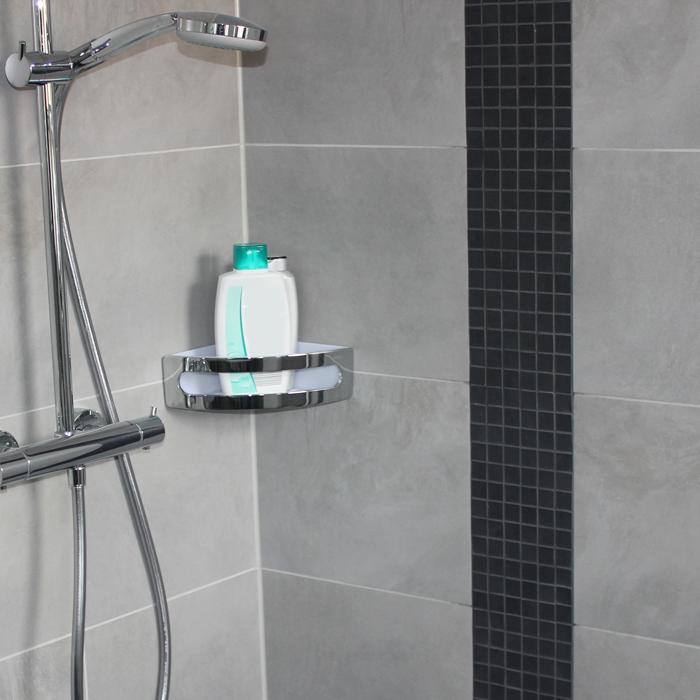 Fliesenmuster fr badezimmer loft badezimmer mit wanne in for Dusche fliesen grau
